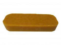 Cire d'abeille en pain (environ 350g)