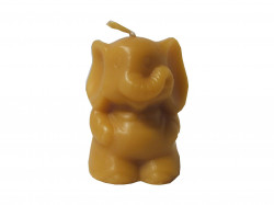 Bougie Petit éléphant