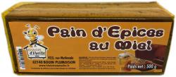Pain d'épices au miel en tranches 500g