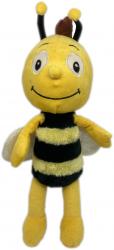 Peluche willy l'abeille