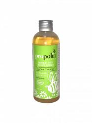 Lotion tonique (Eaux florales et Propolis)