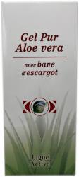 Gel pur Aloe Véra avec bave d'escargot