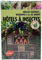 Hôtels à insectes