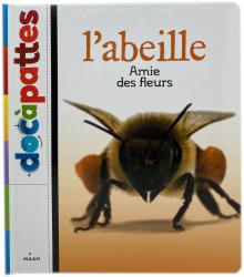 L'abeille, amie des fleurs