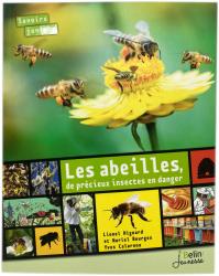 Les abeilles de précieux insectes en danger