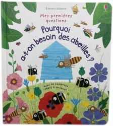 Pourquoi a-t-on besoin des abeilles