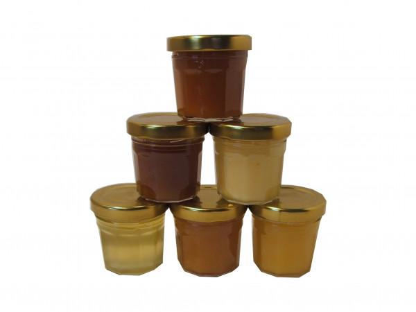 Alvéolettes miel 50 g