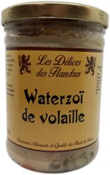 Waterzoï de volaille